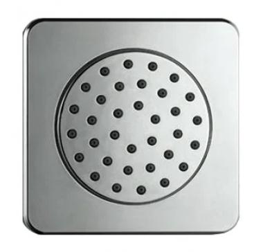 Боковой душ встраиваемый Jaquar 100*100