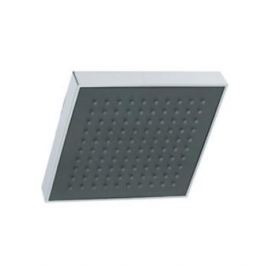 Верхний душ с 1 режимом, размер 150х150 мм