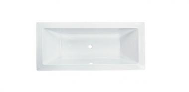 Встраиваемая ванна, размер: 1800 х 800 х 450 мм