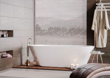 Отдельно стоящая ванна Julia, размер: 1715 x 780 x 520 мм