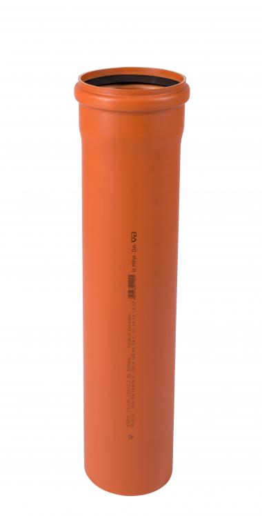 Труба KGEM 125*500