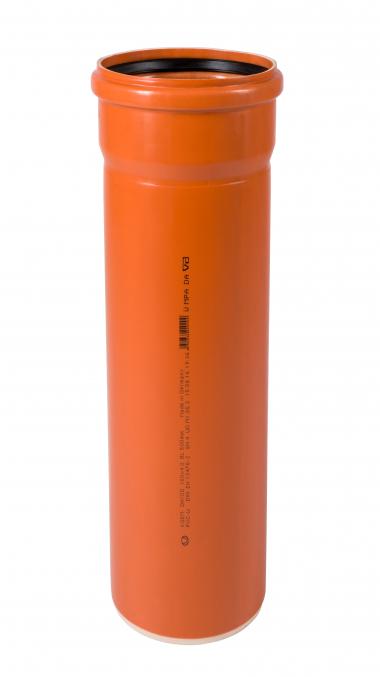 Труба KGEM 160*500