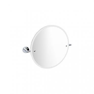 Поворотное зеркало для ванной