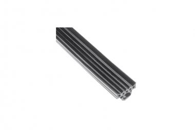 BIS RapidRail Резиновый профиль epdm 30 метров